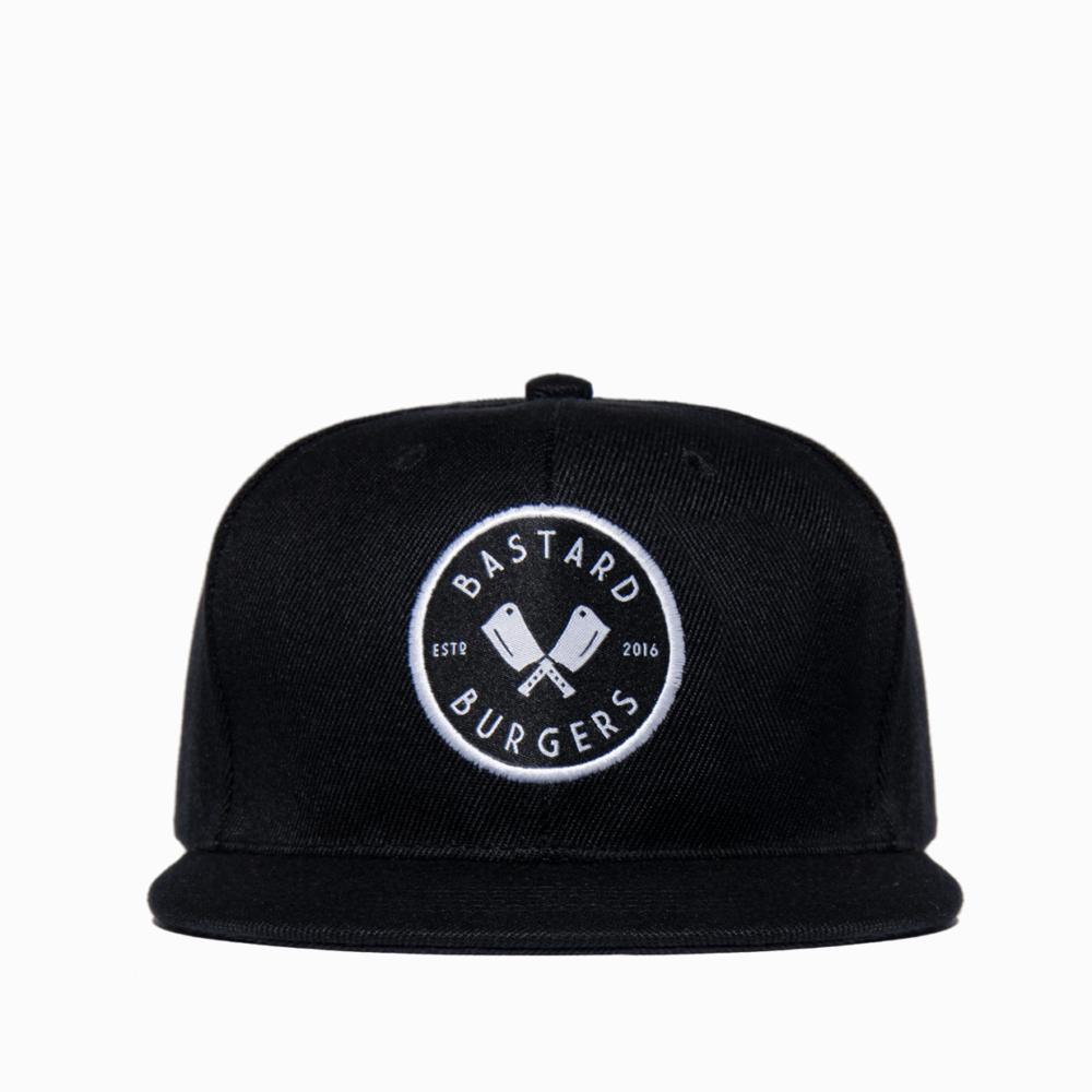 Black Badge Cap